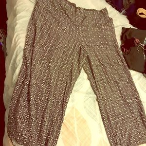 Comfiest pants you'll ever wear!